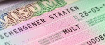 Многократные визы в Европу (мультивизы)